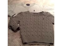 Ralph Lauren Jumpers