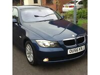 BMW 318i Sports Automatic BMW Satellite NAVIGATION Sytner BMW Full Service History Stamped Book