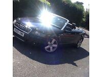 Audi a4 Convertable 2.5tdi