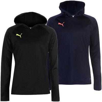 PUMA Herren Sport Trainings Hoody Kapuzen Pullover Sweatshirt Gr. S M L XL neu ()