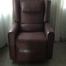 Niagara Cycloid Massage Chair Coopers Plains Brisbane South West Preview