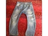 ARC LEG jeans