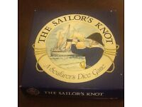 The sailor's knot dice game