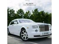 Wedding Car Hire Liverpool | Rolls Royce Hire Liverpool | Vintage Car Hire | Limo Hire Liverpool