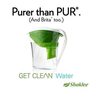 Get Clean Year of Water