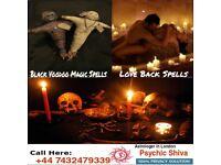 Wife&Husband💚Ex Love Back Mind Control Spell Black Magic/Voodoo/Jin/Spirit Removal Astrologer In UK