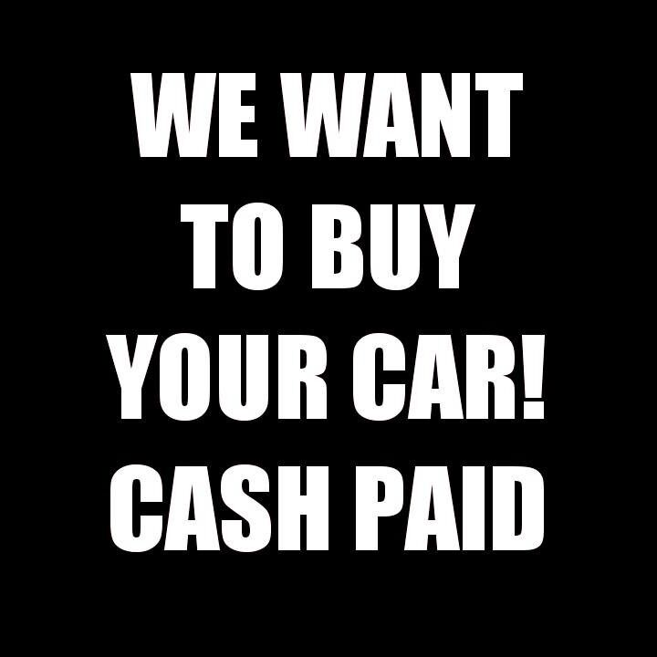 BETTER PRICES THAN WE BUY ANY CAR, GUARANTEED - SEND US A TEXT! UP ...
