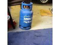 Calor Butane gas 7kg (full)
