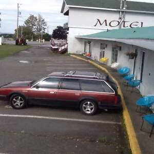 Olds Cutlass Cierra Cruiser Sl
