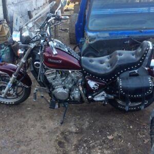 Kawasaki 750 vulcan parts