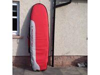 Hawaiian Soul Surfboard for sale - never used.