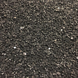 Poly Plastic Pellets for use in weighted blankets and more!