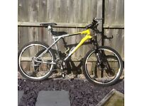 Mountain bike for sale gt Avalanche