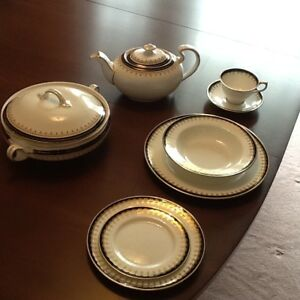 Ansley fine bone china