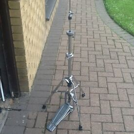 Pearl hihat stand