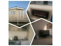 3bedroom prestige caravan c/h d/g balcony rent at blue dolphin