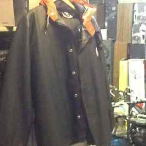 MUSTANG INDUSTRIAL SUIT (size Small)  $120