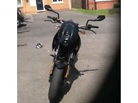 KTM Duke 2 . Great condition for year never ridden in the rain always maintained professionally .