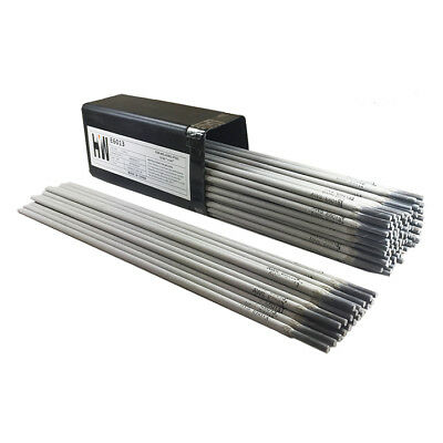 E6013 332 10 Lb Stick Electrodes Welding Rod - Free Shipping