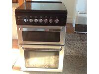 Flavel Milano 60 gas cooker freestanding