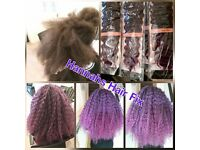 Hair Extension (Micro rings, L.A Weave, Sew in) Weaves and Braiding Specialist Liverpool