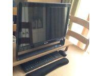 Sony Multi Touch Screen Desktop PC