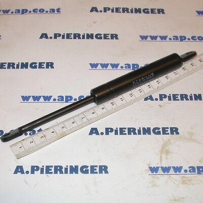 Gasfeder Stabilus Lift-o-MAT 082430 0200N Gesamtlänge 226,50 mm Auge 6 mm