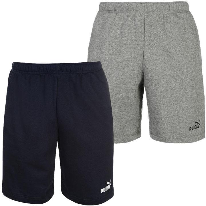 PUMA No.1 Herren Shorts Sporthose kurze Hose S M L XL 2XL neu