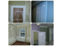 Painter and Decorator All Manchester Professional & Reliable!!!
