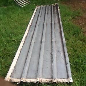 Roofing iron Eumundi Noosa Area Preview