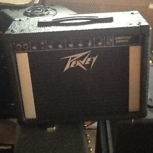 Peavey audition amp