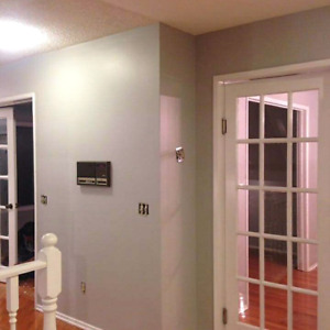 Konzelman Painting- PROFESSIONAL SERVICE AT LOW PRICES