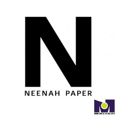 Neenah Transfer Paper Jet Opaque Ii 50 Sheets For Dark Fabrics 8.5x11