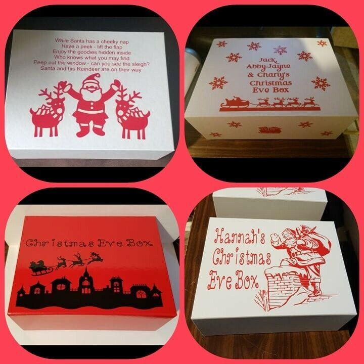 Personalised+Christmas+Eve+Box+-+Large