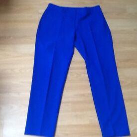 Ladies. Dorothy Perkins crop trouser