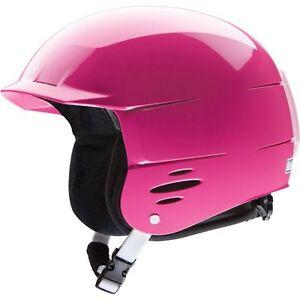 Children's ski/snowboard helmet