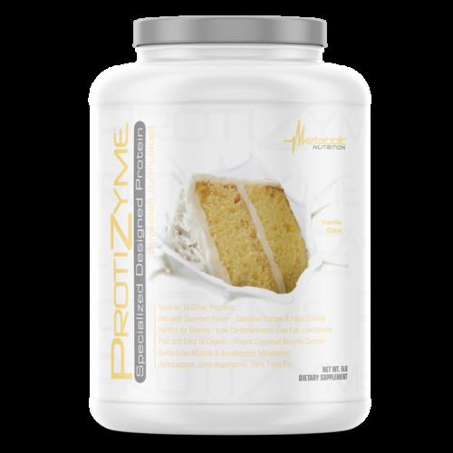 Metabolic Nutrition Protizyme 5lb