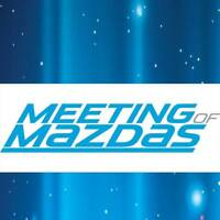 Meeting of Mazdas