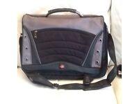2 X Swiss Laptop bags
