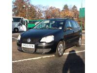 VW polo 1.4 turbo diesel