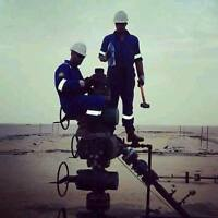 THE OILFIELD IS BUSY AND HIRING 27-30 $ AN HOUR