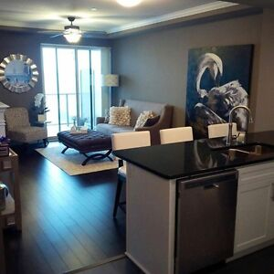 Downtown Luxury Condo - Available Now! London Ontario image 1