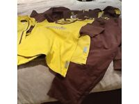 Brownie Uniform bundle. Includes trousers, skorts, hoodies, t-shirts.
