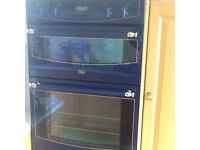 Belling Multifunction Double Oven