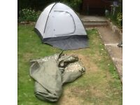 Camping tent 310X190cms