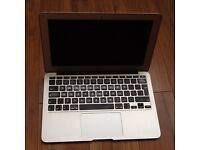 MACBOOK AIR 13 INCH i5 INSTALLED MICROSOFT OFFICE LIGHT,FAST GREAT WORKING CONDITION 128SSD