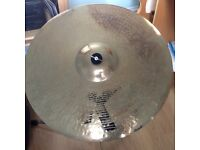 "Zildjian 20"" Custom K Ride Cymbal (Brilliant) Price Drop"