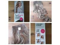 3 piece waved hair extensions