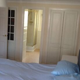 Large Bedrooms to let in a clean house in Andover