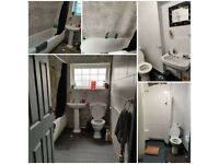 Large room in student house 10mins from bcu